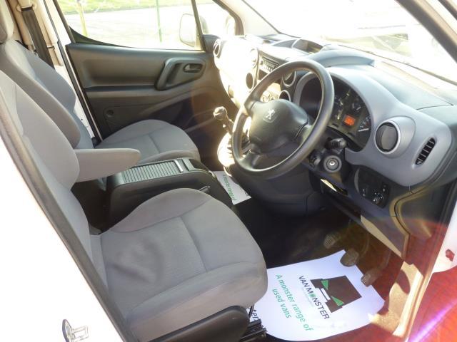 2015 Peugeot Partner L1 850 S 1.6 92PS (SLD) EURO 5 (NU65CHO) Image 17