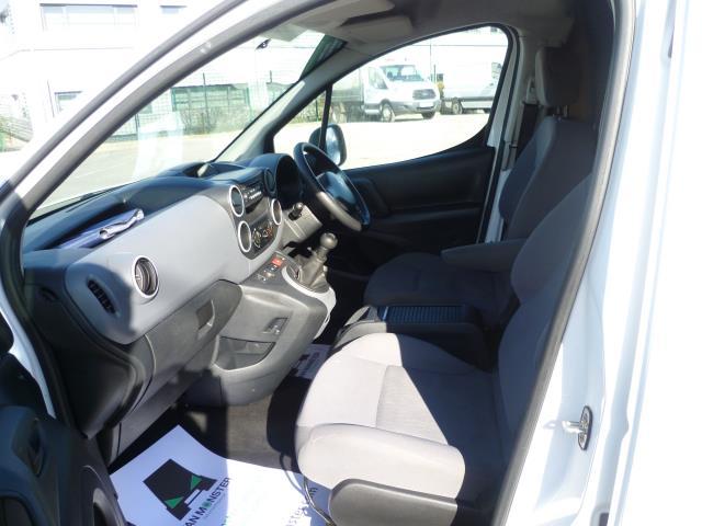 2015 Peugeot Partner L1 850 S 1.6 92PS (SLD) EURO 5 (NU65CHO) Image 19