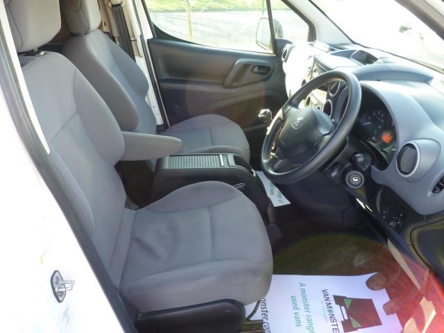 2015 Peugeot Partner L1 850 S 1.6 92PS (SLD) EURO 5 (NU65CHO) Image 18