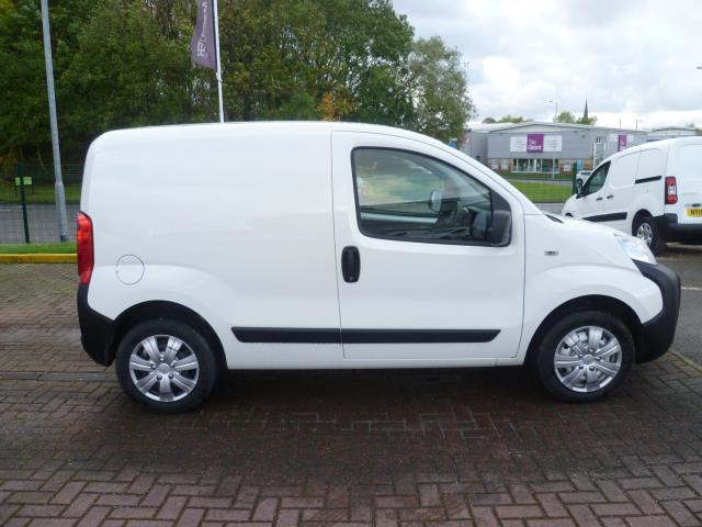 2015 Peugeot Bipper 1.3 HDI 75 S PLUS PACK NON S/S EURO 5 (NU65EAW) Image 8