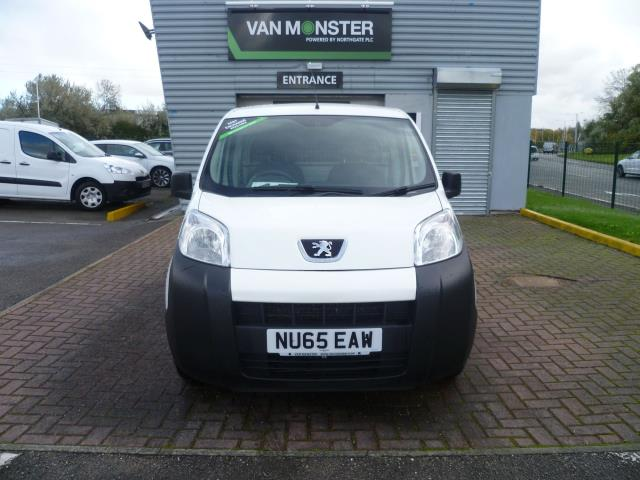 2015 Peugeot Bipper 1.3 HDI 75 S PLUS PACK NON S/S EURO 5 (NU65EAW) Image 3