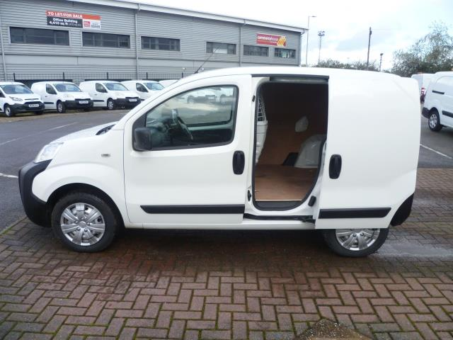2015 Peugeot Bipper 1.3 HDI 75 S PLUS PACK NON S/S EURO 5 (NU65EAW) Image 10