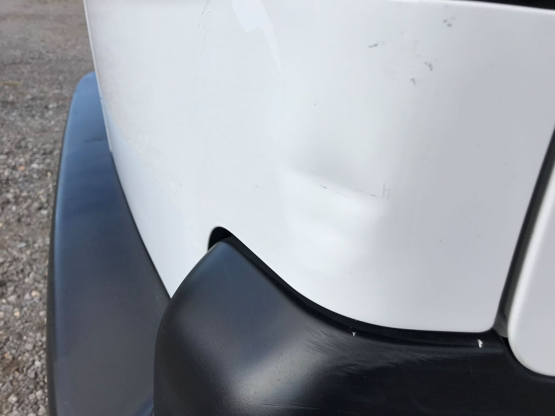 2015 Peugeot Partner L1 850 S 1.6 92PS (SLD) EURO 5 (NU65HTJ) Image 31