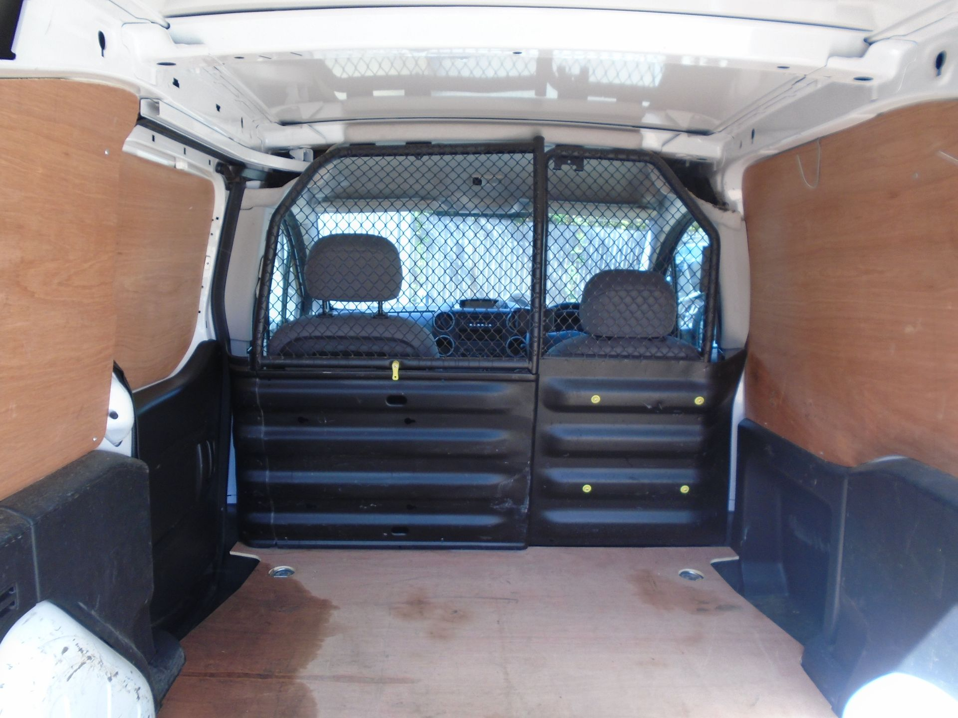 2015 Peugeot Partner 850 S 1.6 Hdi 92 Van [Sld](EURO 5) (NU65VVR) Image 11