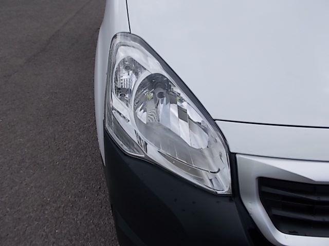 2015 Peugeot Partner L1 850 S 1.6 92PS (SLD) EURO 5 (NU65VVZ) Image 23