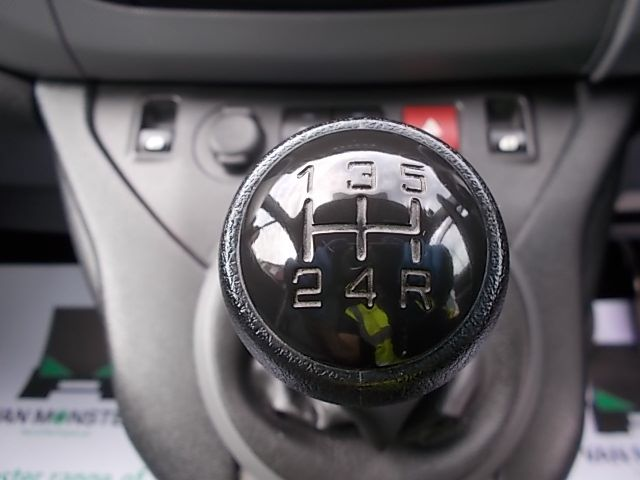 2015 Peugeot Partner L1 850 S 1.6 92PS (SLD) EURO 5 (NU65VVZ) Image 19