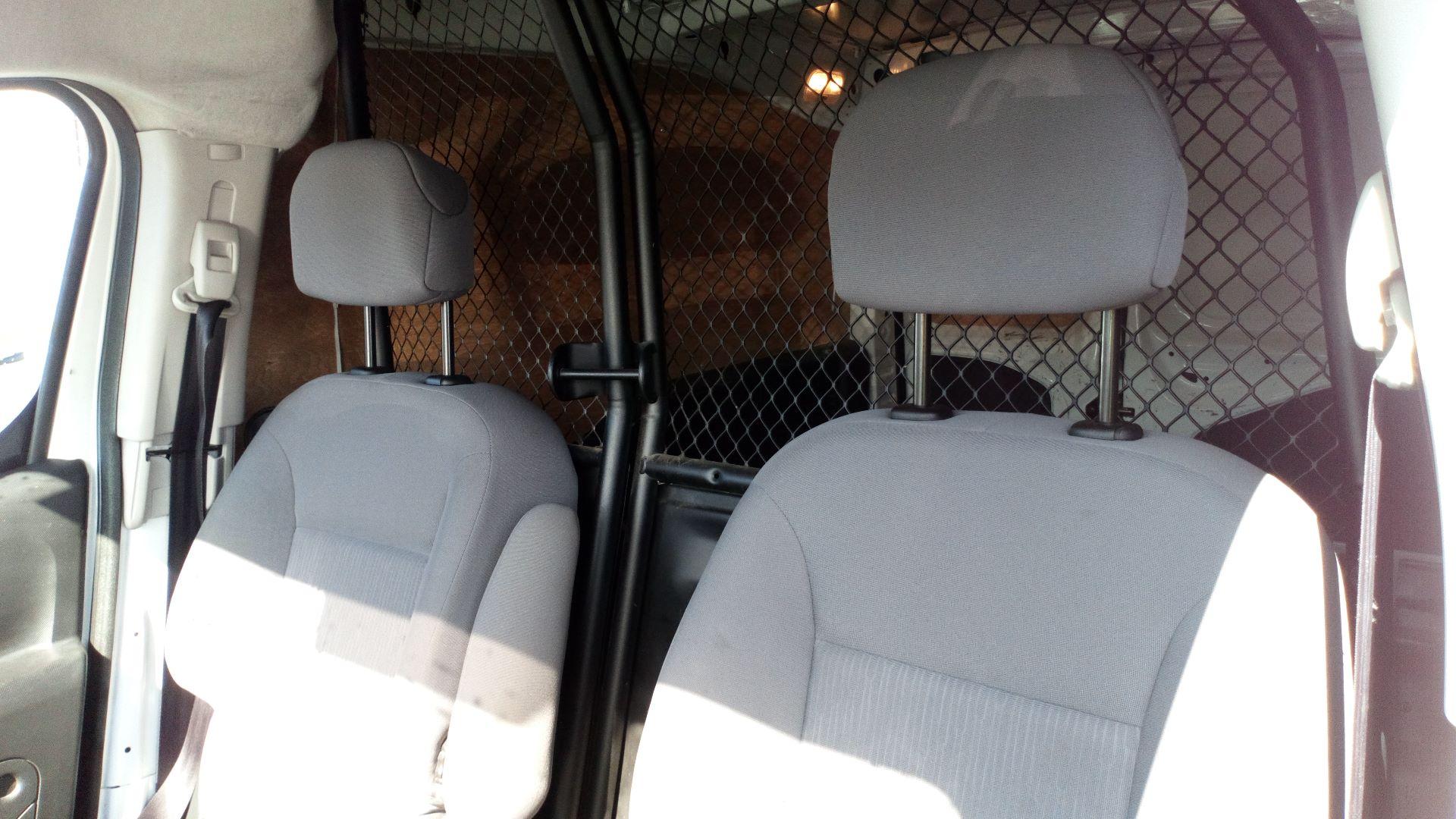 2015 Peugeot Partner 850 S 1.6 Hdi 92 Van [Sld] (NU65VXA) Image 14