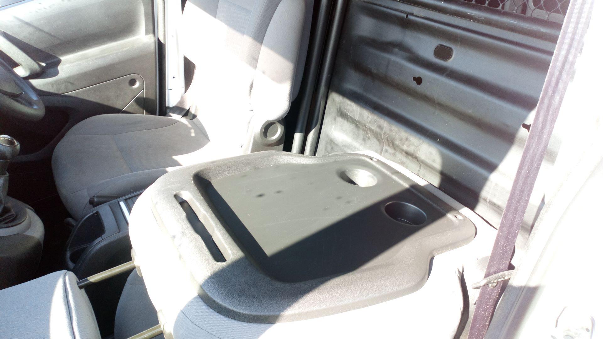 2015 Peugeot Partner 850 S 1.6 Hdi 92 Van [Sld] (NU65VXA) Image 19