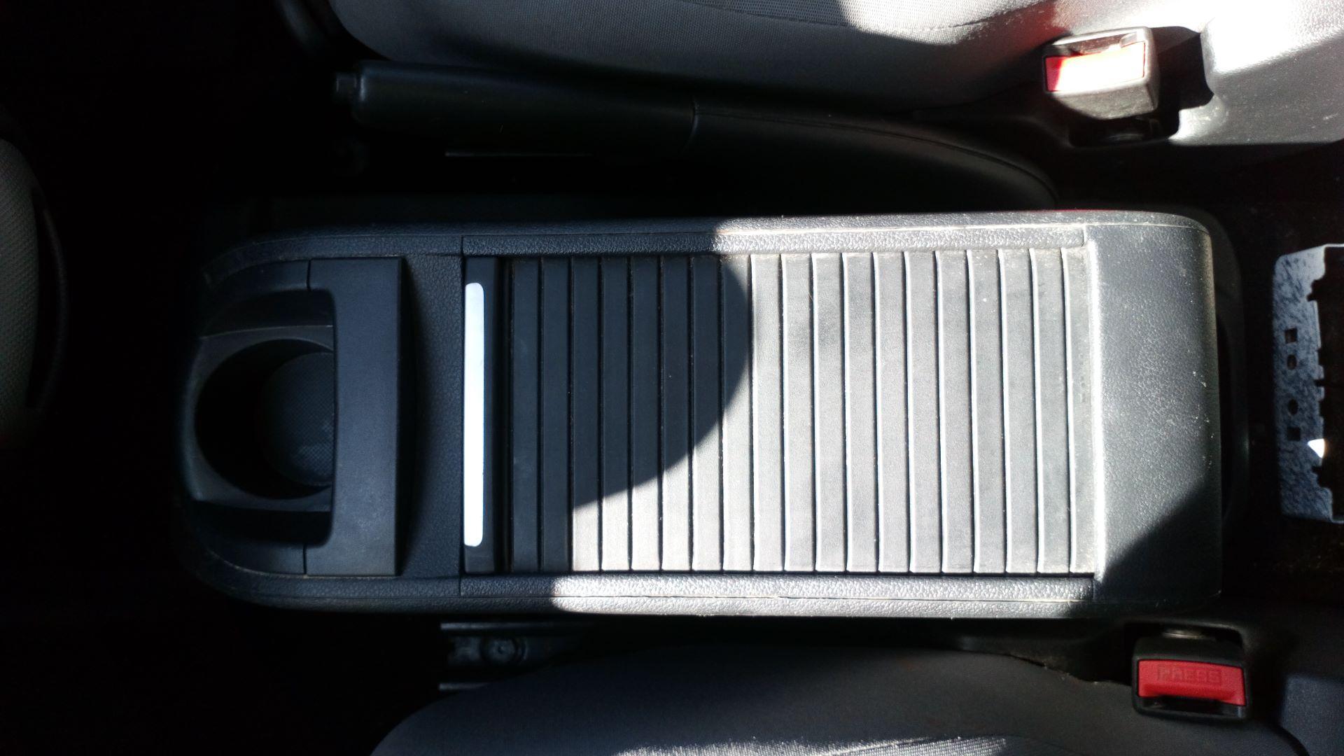 2015 Peugeot Partner 850 S 1.6 Hdi 92 Van [Sld] (NU65VXA) Image 17