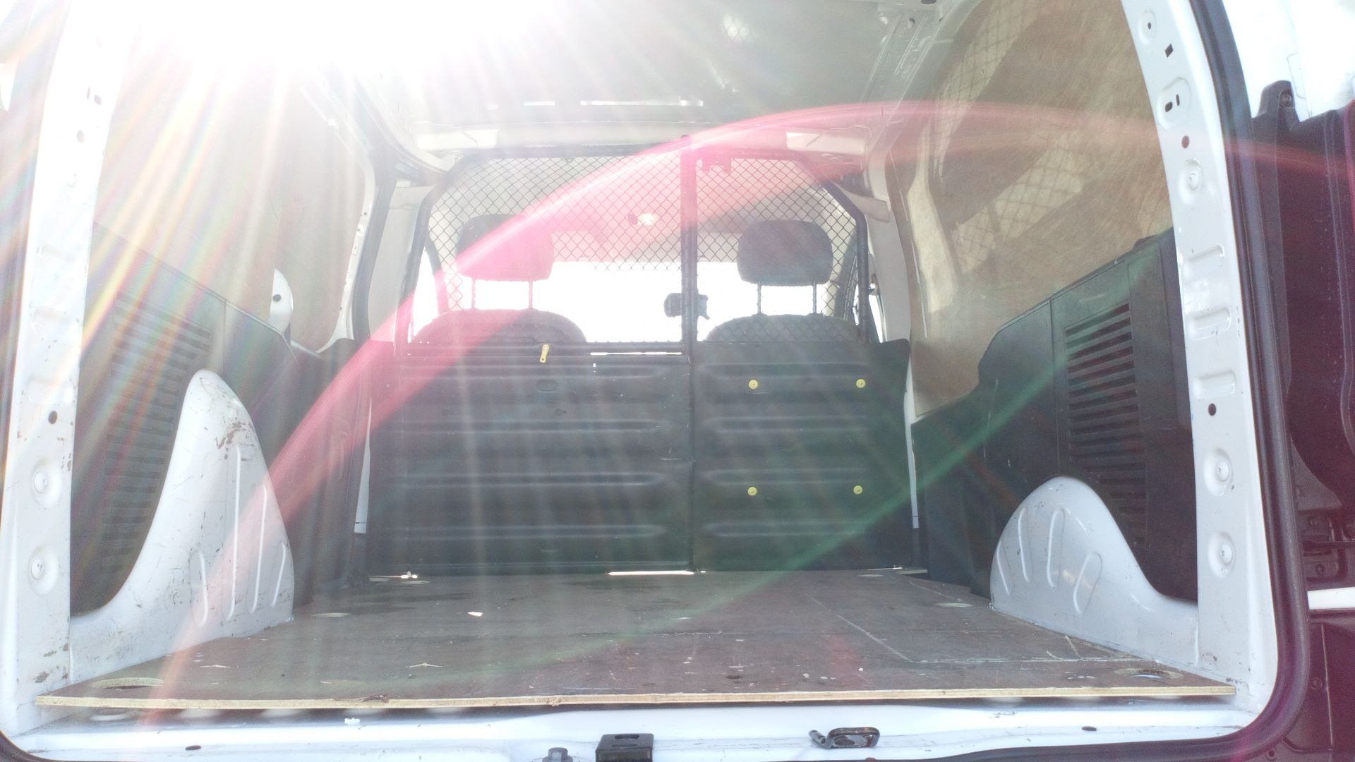 2015 Peugeot Partner 850 S 1.6 Hdi 92 Van [Sld] (NU65VXA) Image 12