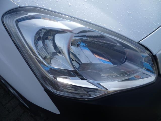 2015 Peugeot Partner L1 850 S 1.6 92PS (SLD) EURO 5 (NU65VXB) Image 14