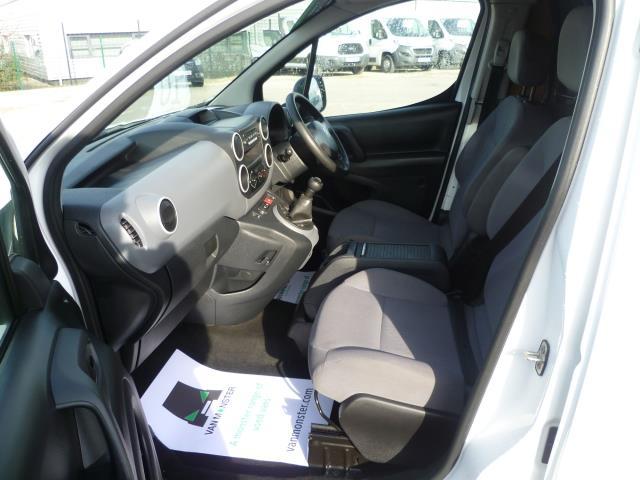 2015 Peugeot Partner L1 850 S 1.6 92PS (SLD) EURO 5 (NU65VXB) Image 19