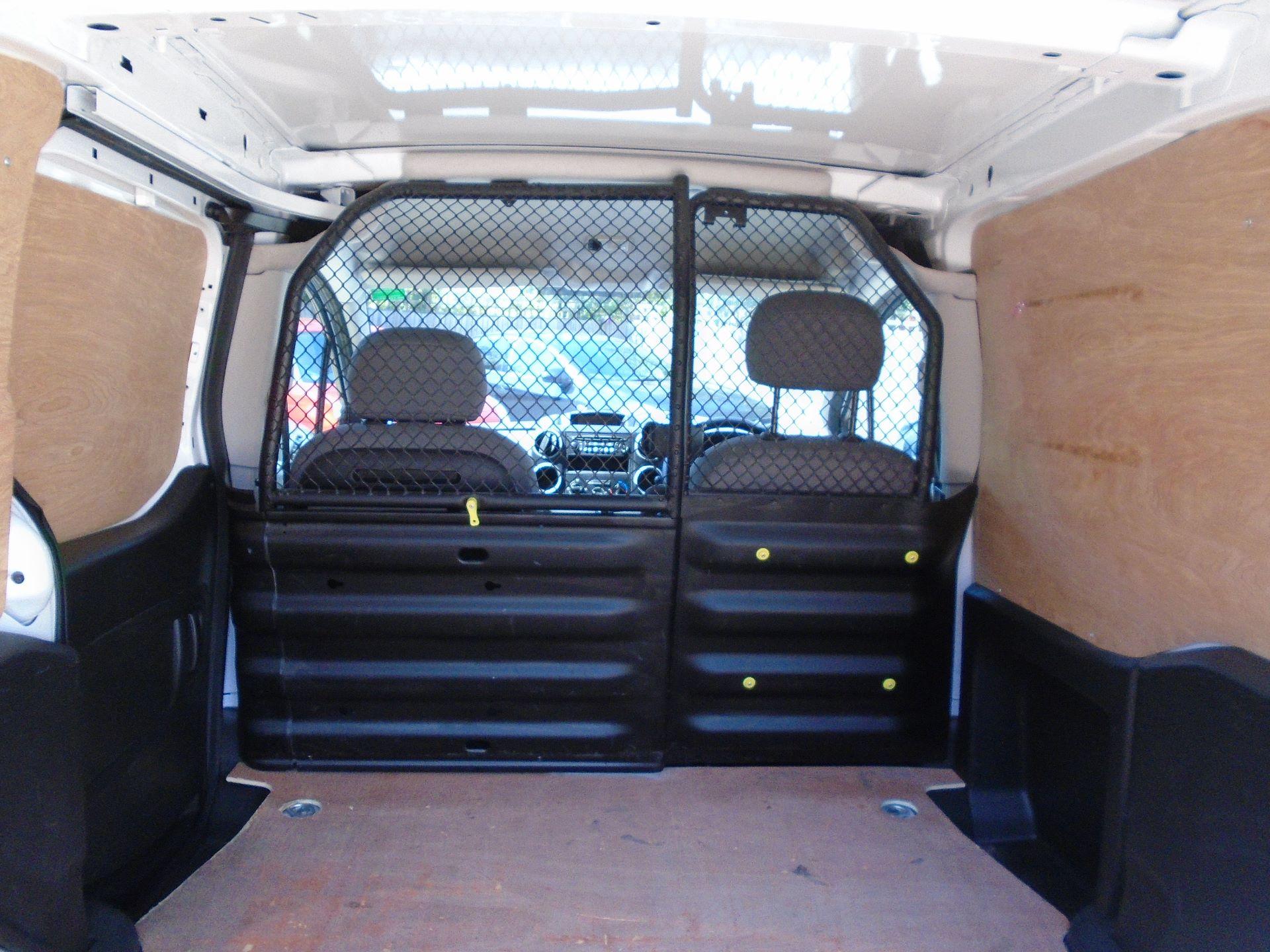2015 Peugeot Partner 850 S 1.6 Hdi 92 Van (EURO 5) (NU65WHZ) Image 8