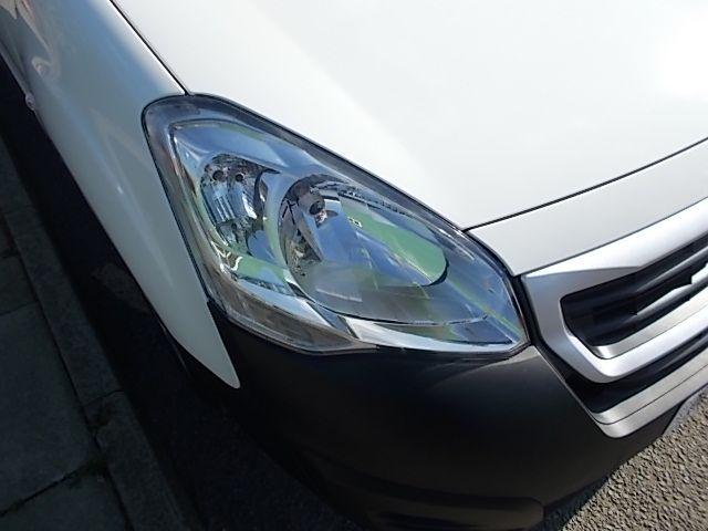 2015 Peugeot Partner L1 850 S 1.6 92PS (SLD) EURO 5 (NU65WZV) Image 20