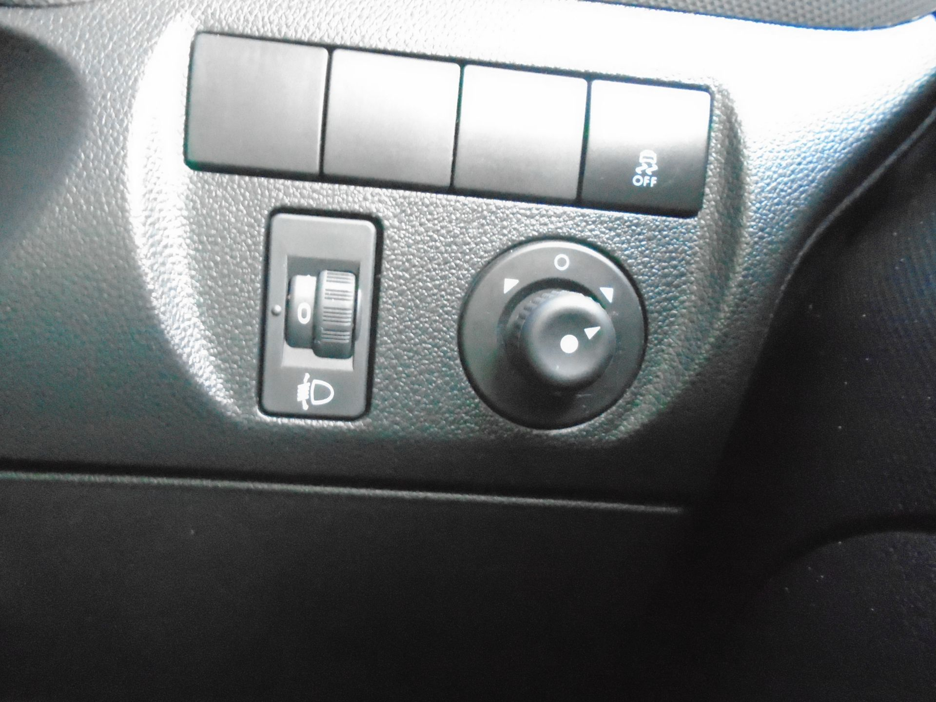2015 Peugeot Partner 850 S 1.6 Hdi 92 Van [Sld] (NU65ZHH) Image 23