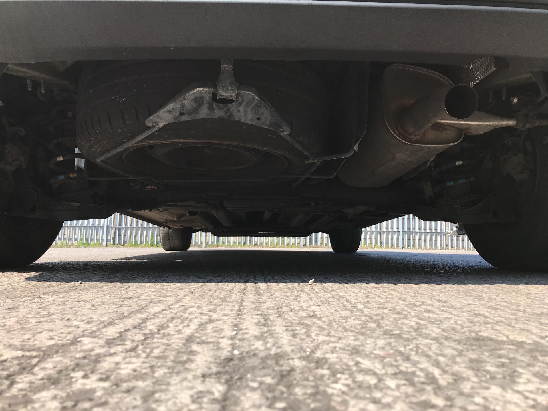 2015 Peugeot Partner L1 850 S 1.6HDI 92PS (SLD) EURO 5 (NU65ZJJ) Image 18