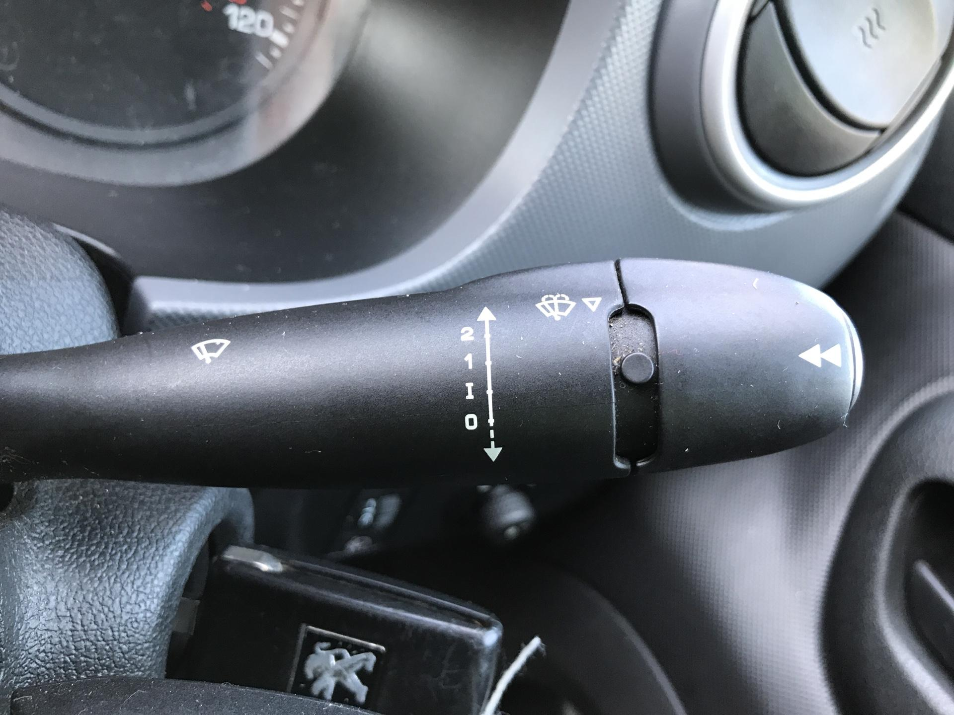 2015 Peugeot Partner L1 850 S 1.6HDI 92PS (SLD) EURO 5 (NU65ZJJ) Image 24