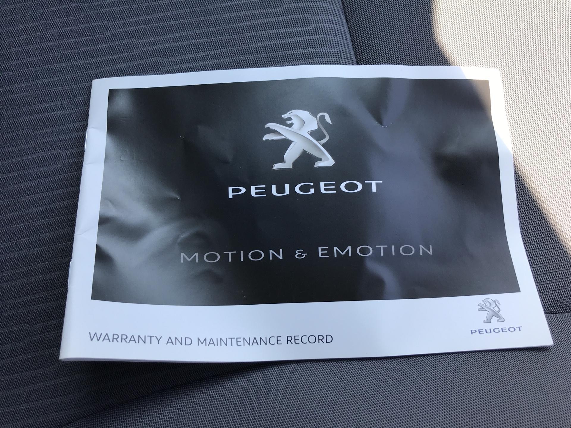 2015 Peugeot Partner L1 850 S 1.6HDI 92PS (SLD) EURO 5 (NU65ZJJ) Image 26