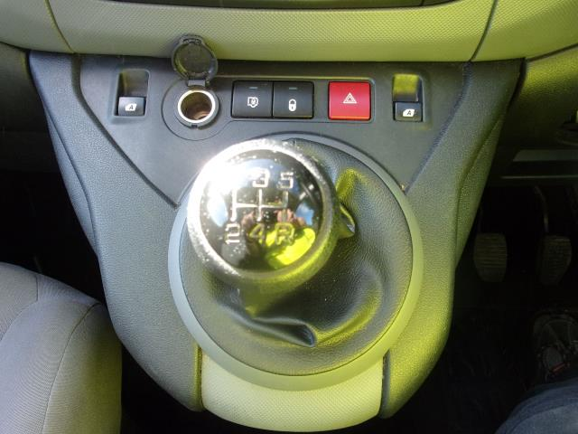 2016 Peugeot Partner 850 S 1.6 Hdi 92 Van [Sld] (NU66AOL) Image 4