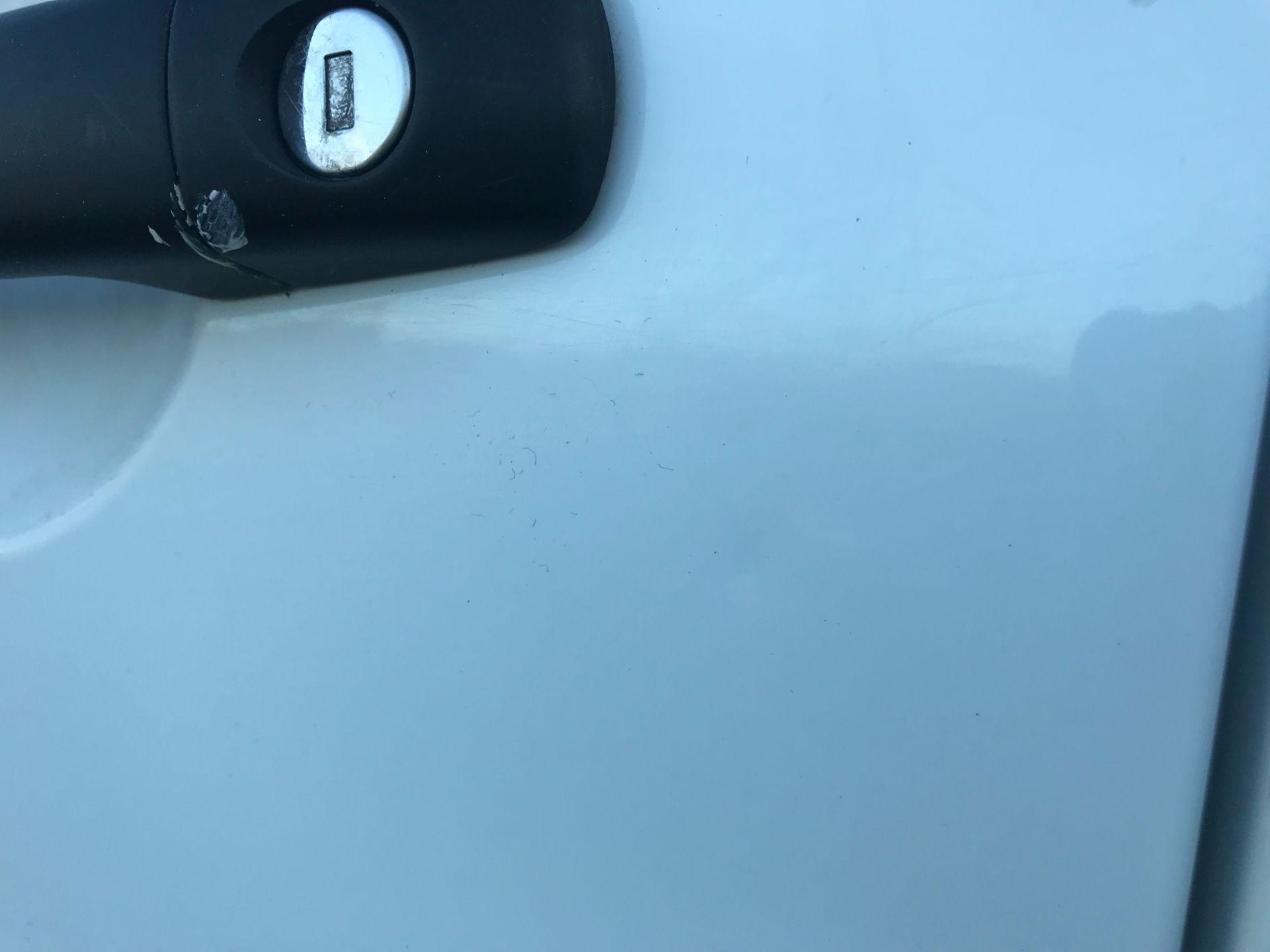 2016 Peugeot Partner 850 S 1.6 Hdi 92 Van [Sld] (NU66APY) Image 18
