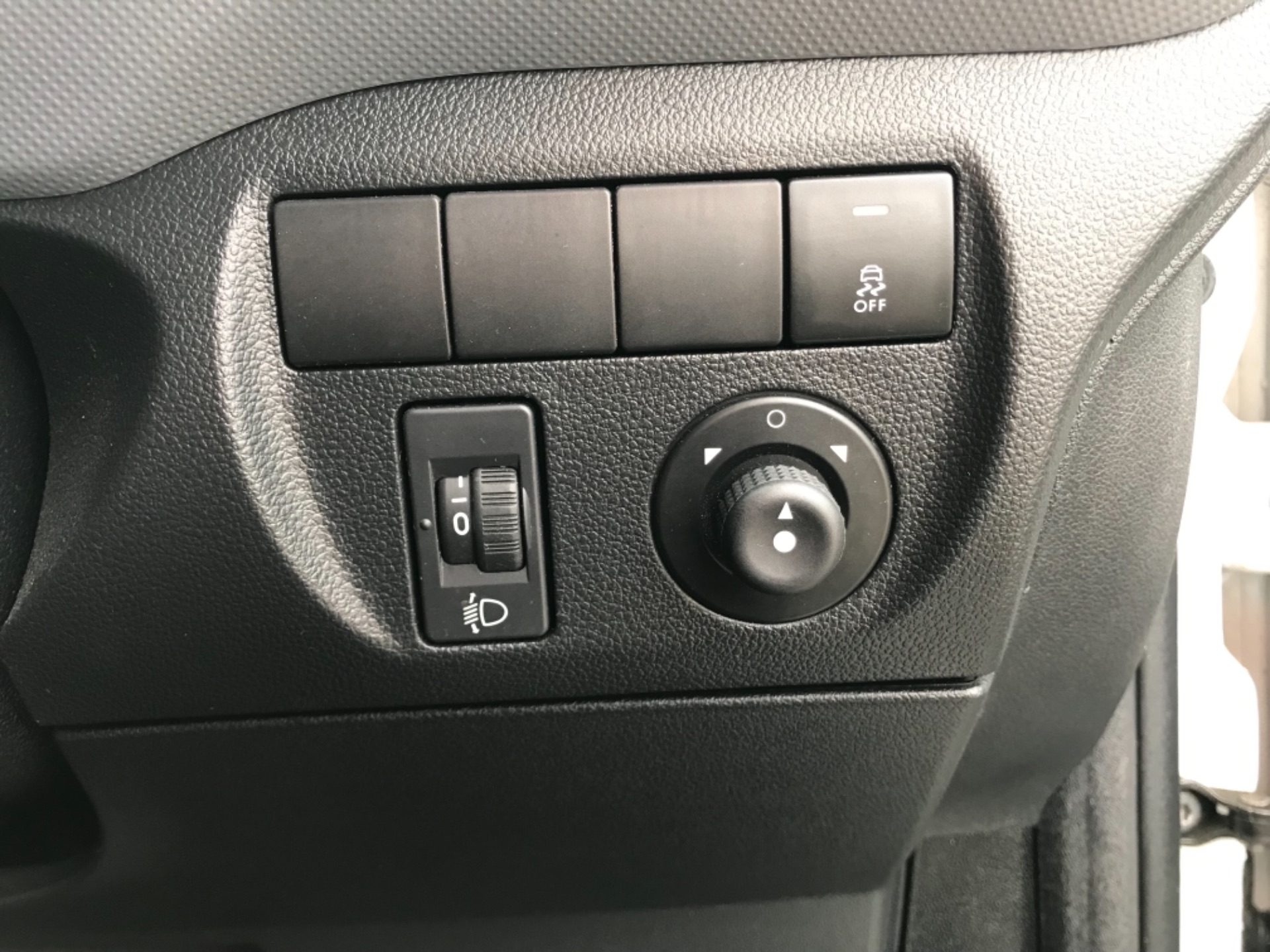 2016 Peugeot Partner 850 S 1.6 Hdi 92 Van [Sld] EURO 5 (NU66AVB) Image 13