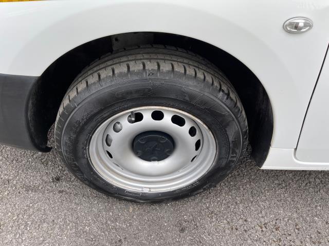 2016 Peugeot Partner 850 S 1.6 Hdi 92 Van [Sld] (NU66AVZ) Image 17