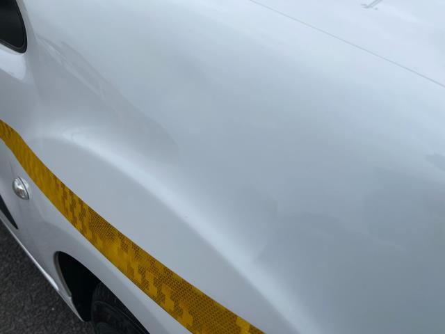 2016 Peugeot Partner 850 S 1.6 Hdi 92 Van [Sld] (NU66AVZ) Image 22