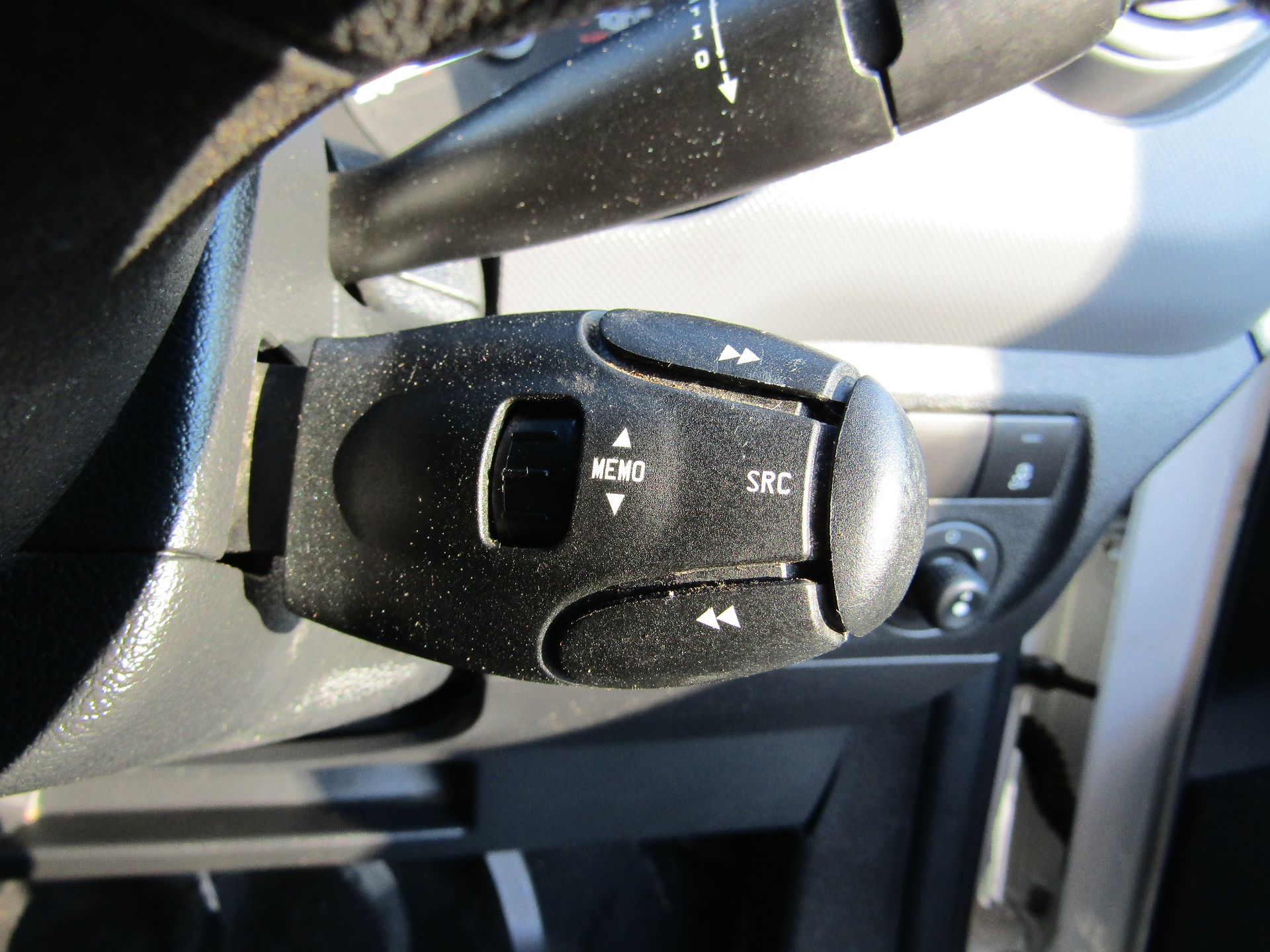 2016 Peugeot Partner L1 850 1.6 92PS EURO 5 (NU66AYA) Image 18