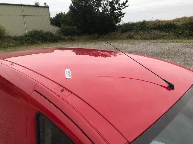 2016 Peugeot Partner L1 850 1.6 BLUEHDI 100 (NON S/S) EURO 6 (NU66BWC) Image 66