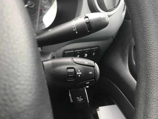 2016 Peugeot Partner L1 850 1.6 BLUEHDI 100 (NON S/S) EURO 6 (NU66BWC) Image 34