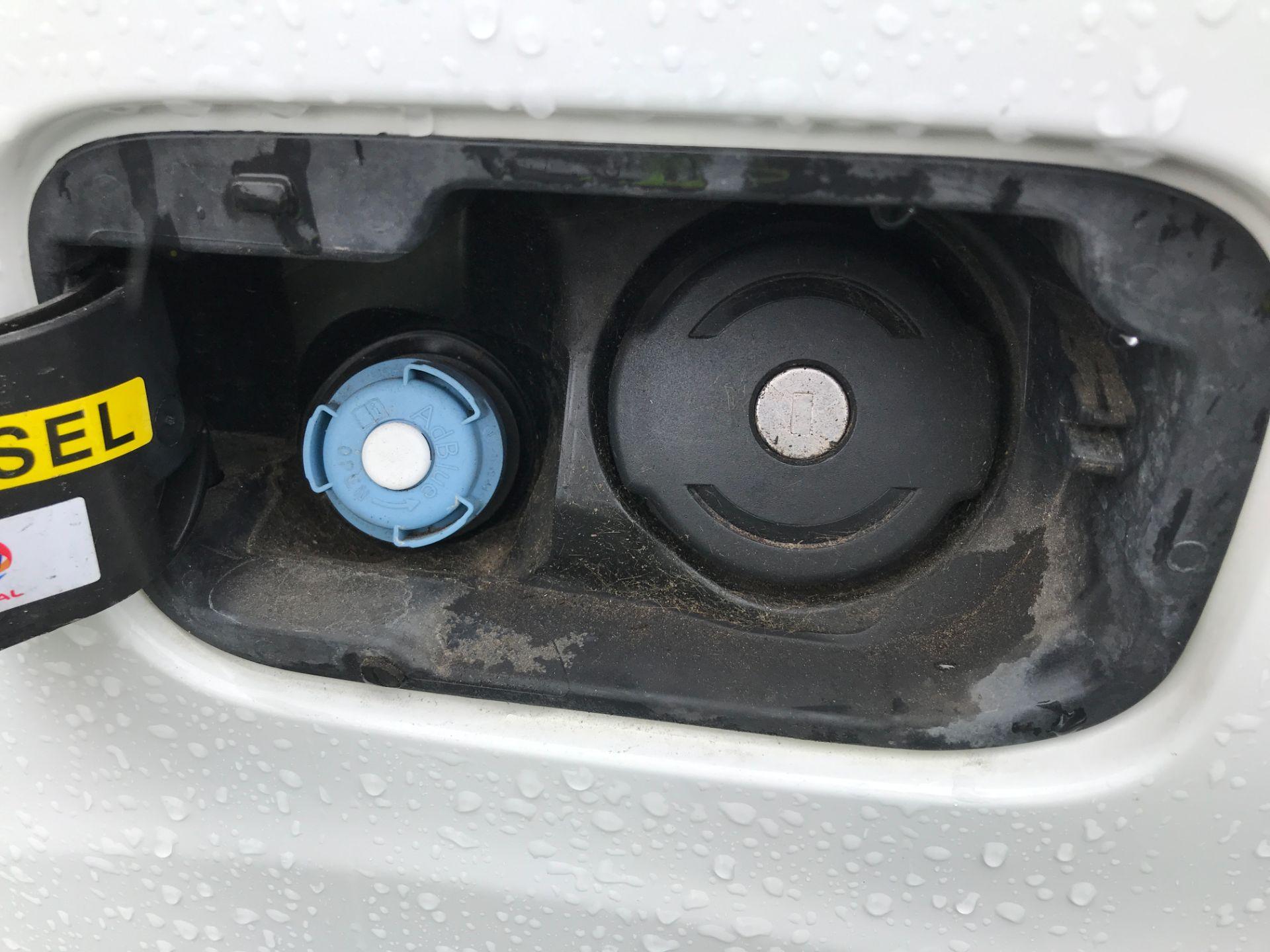 2016 Peugeot Partner L2 715 S 1.6HDI 92PS CREW VAN EURO 5 (NU66GHA) Image 19