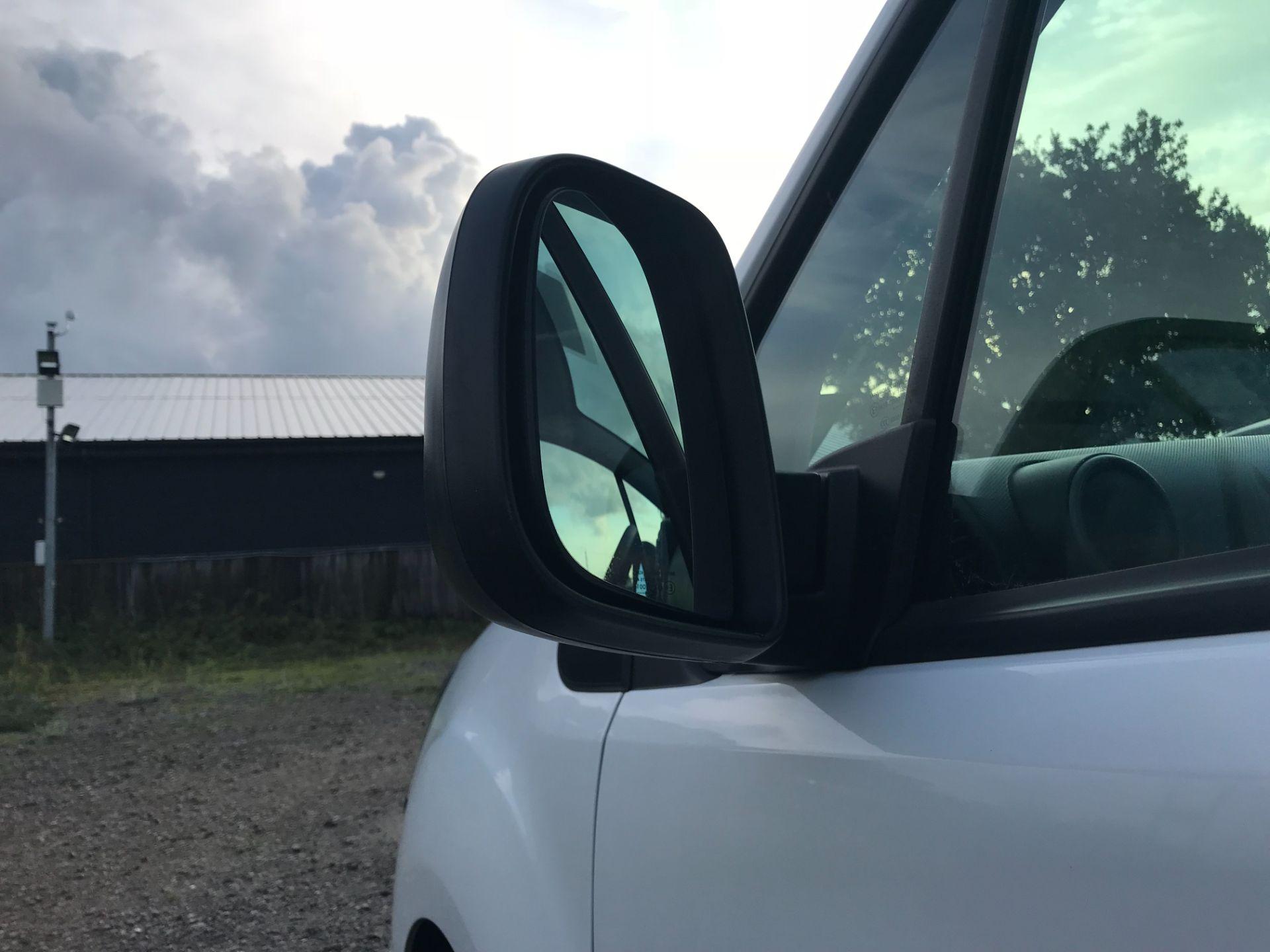 2016 Peugeot Partner 715 S 1.6 Hdi 92 Crew Van (NU66GHZ) Image 16