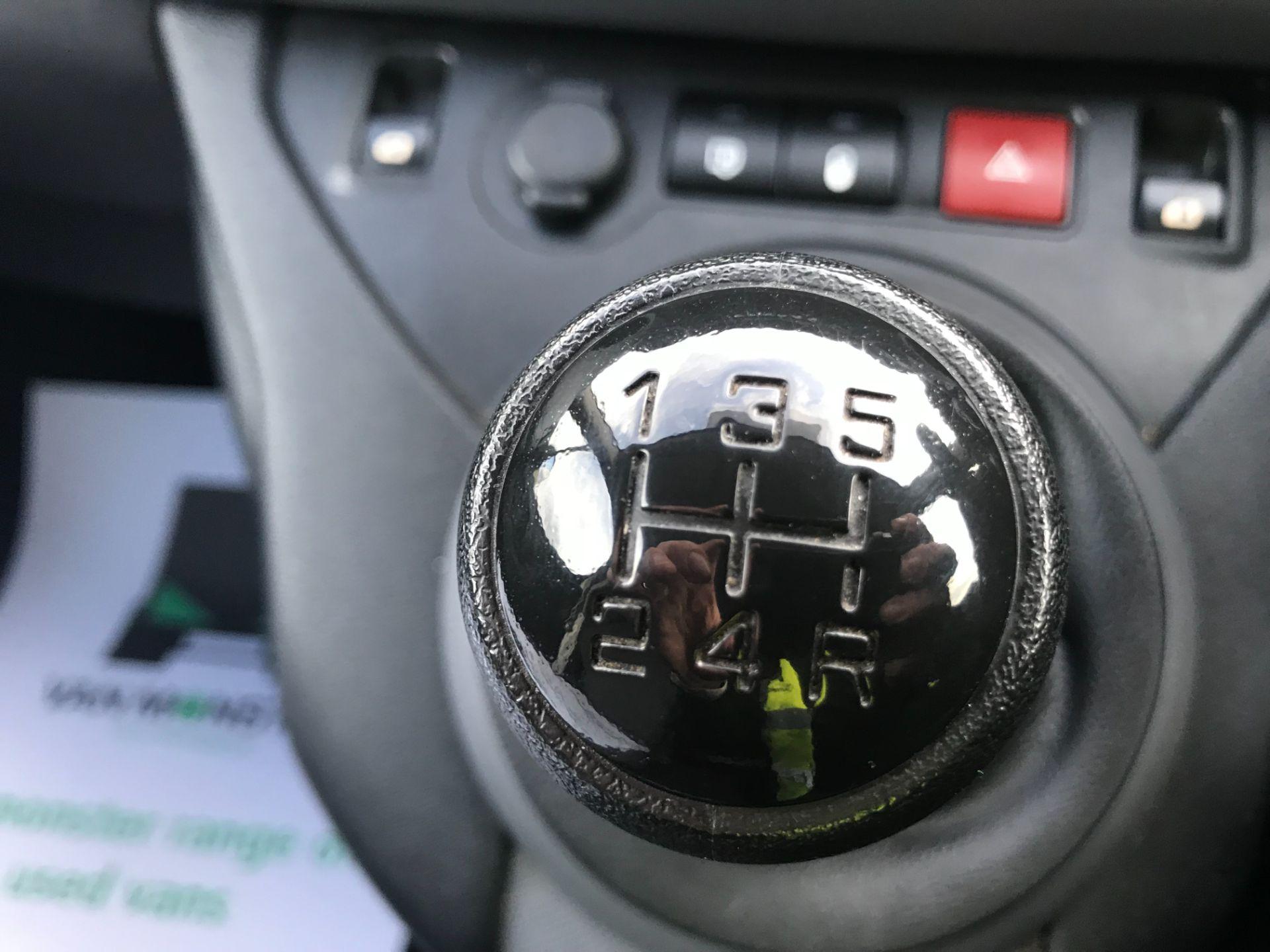 2016 Peugeot Partner 715 S 1.6 Hdi 92 Crew Van (NU66GHZ) Image 36