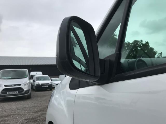 2016 Peugeot Partner L2 715 S 1.6 92PS CREW VAN EURO 5 (NU66KME) Image 16