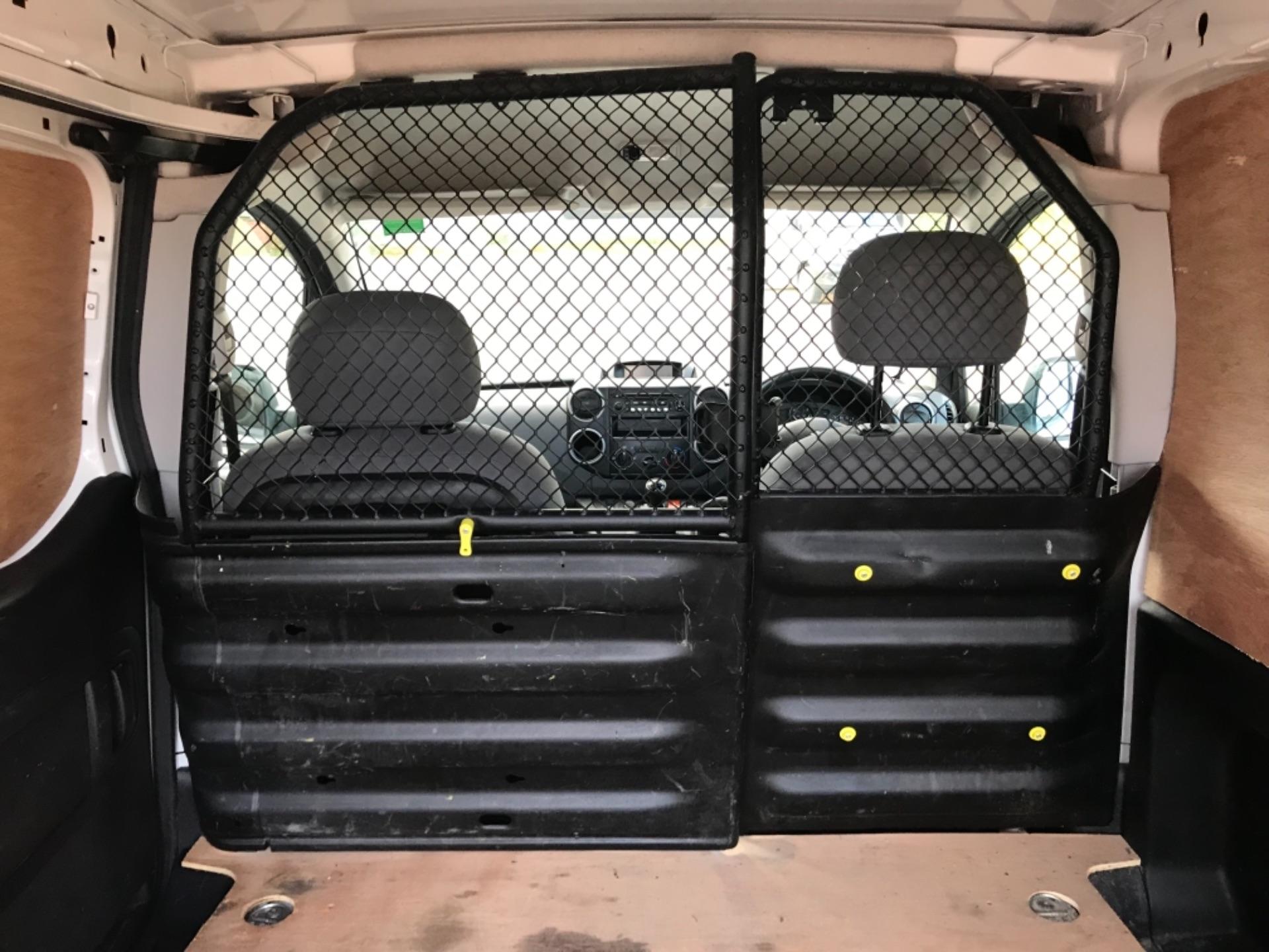 2016 Peugeot Partner 850 S 1.6 Hdi 92 Van [Sld] EURO 5 (NU66NBY) Image 29