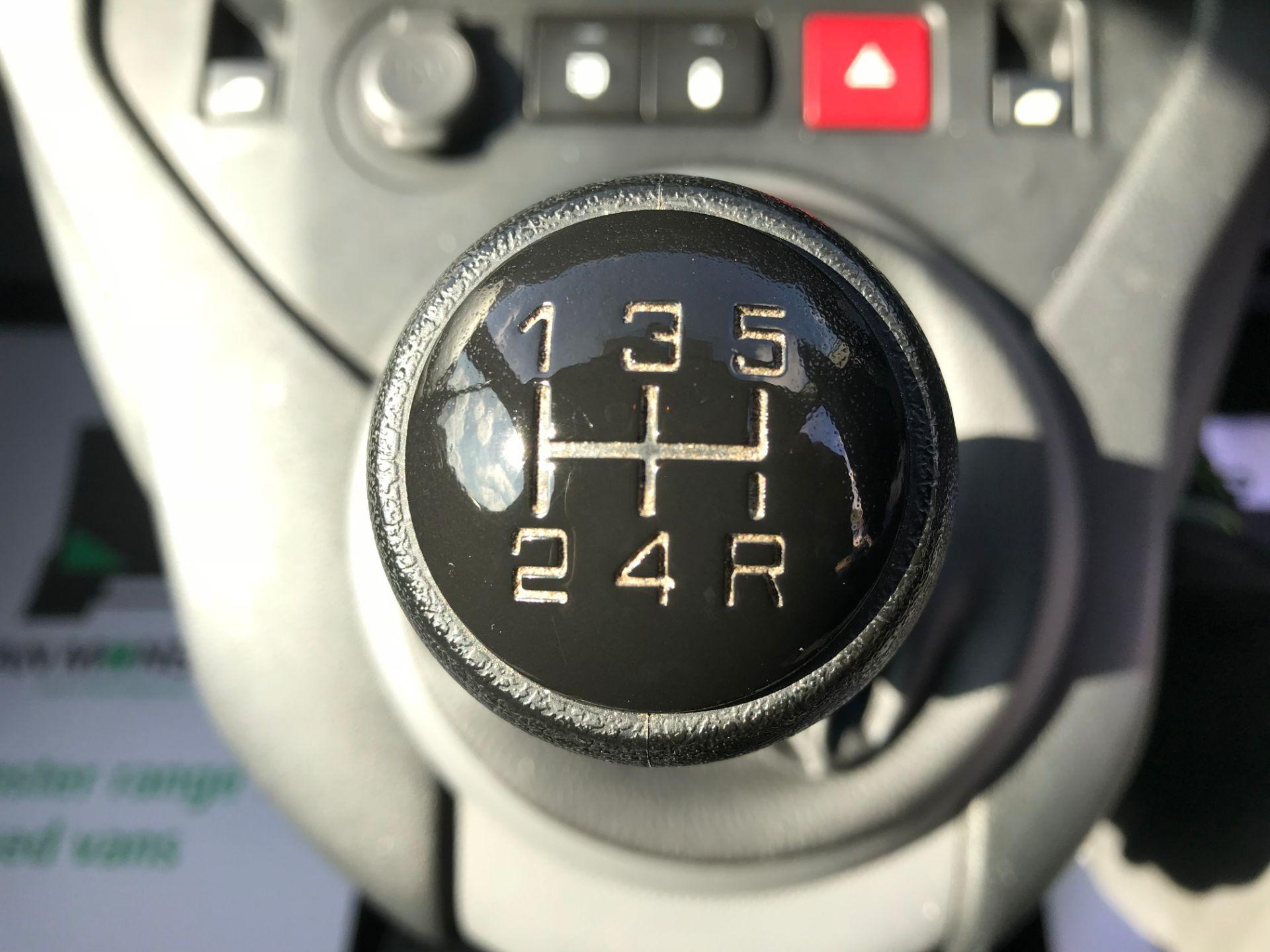 2016 Peugeot Partner L1 850 S 1.6 92PS [SLD] EURO 5 (NU66NKJ) Image 14