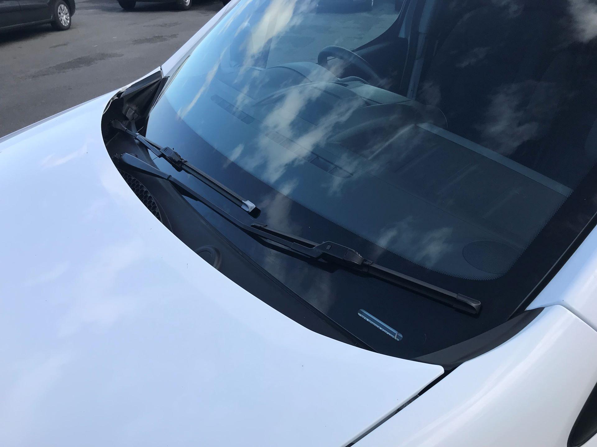 2016 Peugeot Partner L1 850 S 1.6 92PS [SLD] EURO 5 (NU66NVC) Image 15