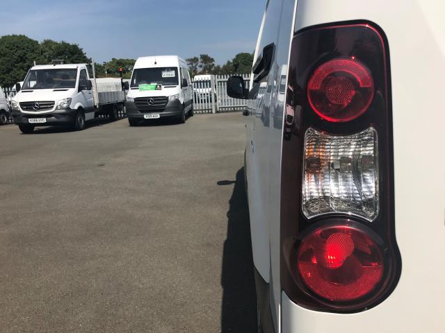 2016 Peugeot Partner  L2 715 S 1.6 92PS CREW VAN EURO 6 (NU66UXZ) Image 15
