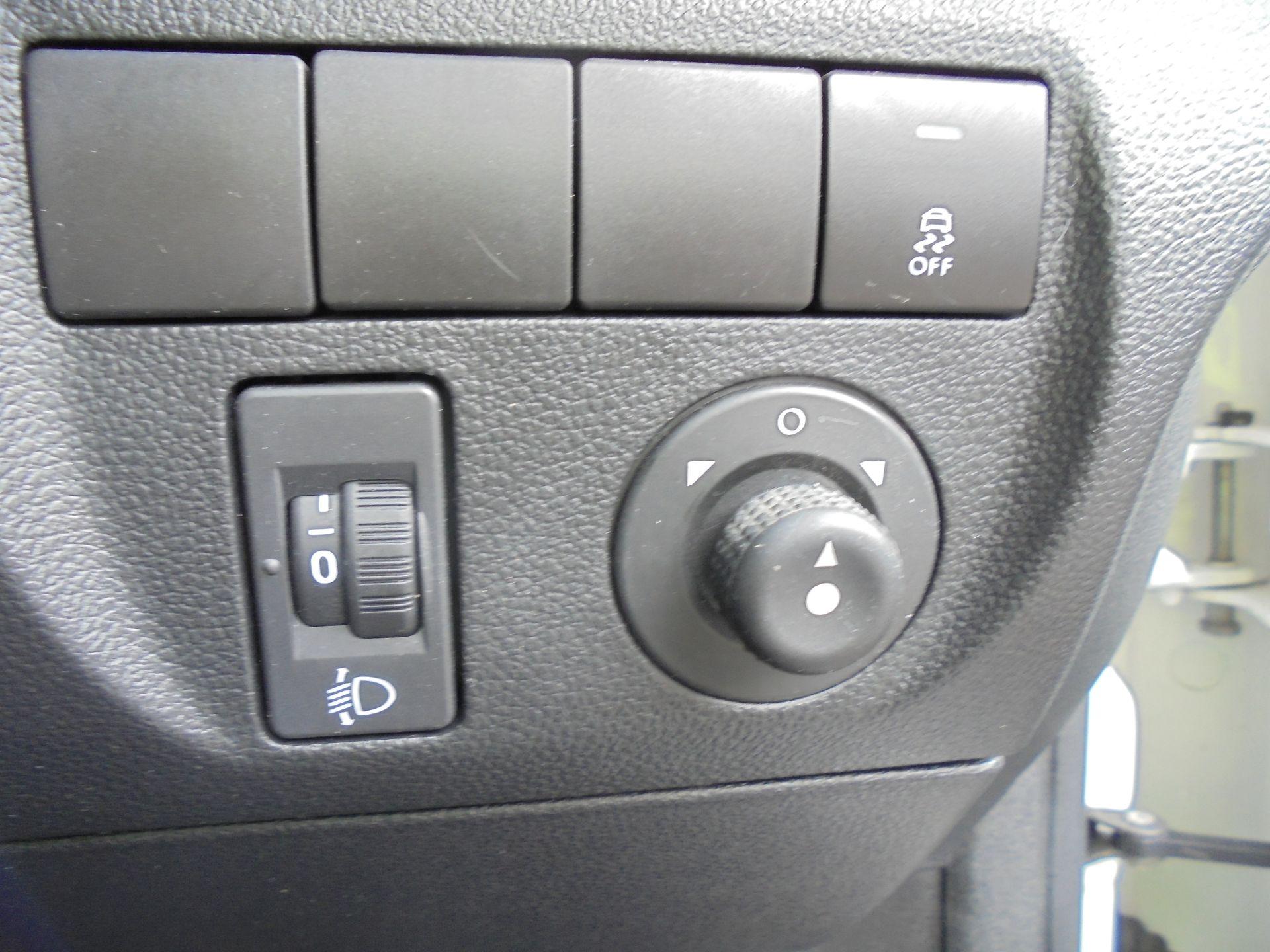 2016 Peugeot Partner 850 S 1.6 Hdi 92 Van [Sld] (NU66VWW) Image 11