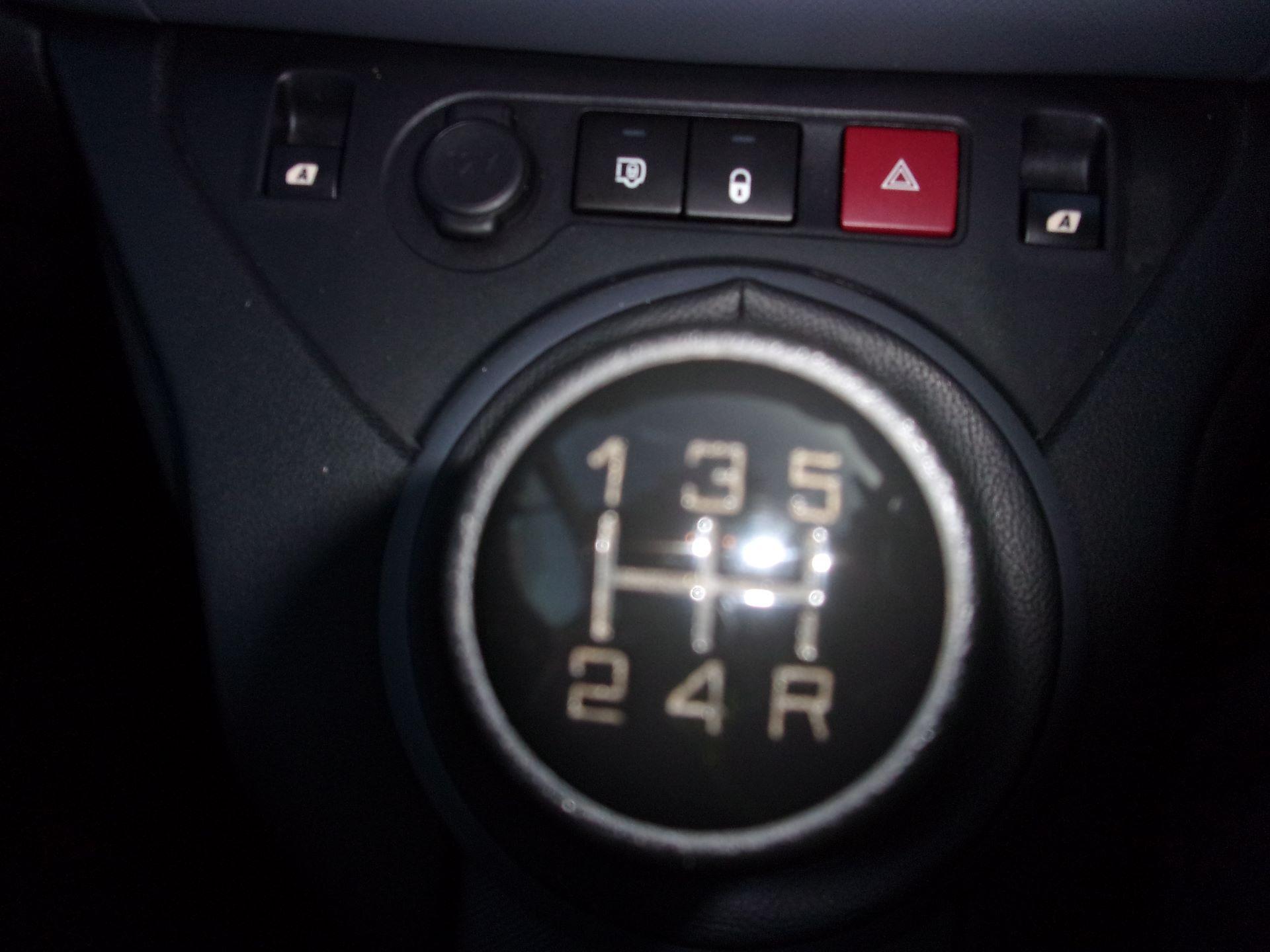 2016 Peugeot Partner L1 850 S 1.6 HDI 92PS (SLD) EURO 5 (NU66VXP) Image 12