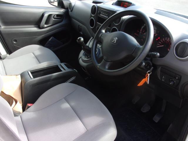 2016 Peugeot Partner L1 850 SE 1.6 HDI 92PS VAN EURO 5 (NU66WJK) Image 2