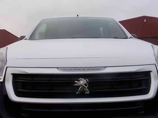 2016 Peugeot Partner L1 850 S 1.6 92PS [SLD] EURO 5 (NU66WKO) Image 20