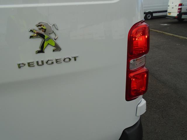 2016 Peugeot Expert STANDARD 1000 1.6 BLUEHDI 95 S EURO 6 (NU66WNB) Image 17