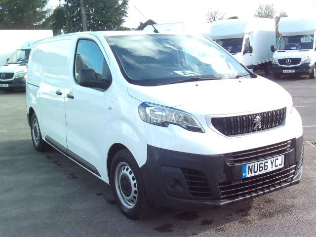 2016 Peugeot Expert 1000 1.6 BLUE HDI 95 PS PROFESSIONAL (NU66YCJ)