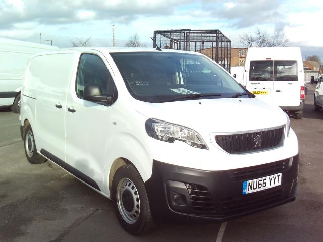 2016 Peugeot Expert 1000 1.6 BLUE HDI 95 PS PROFESSIONAL  (NU66YYT)
