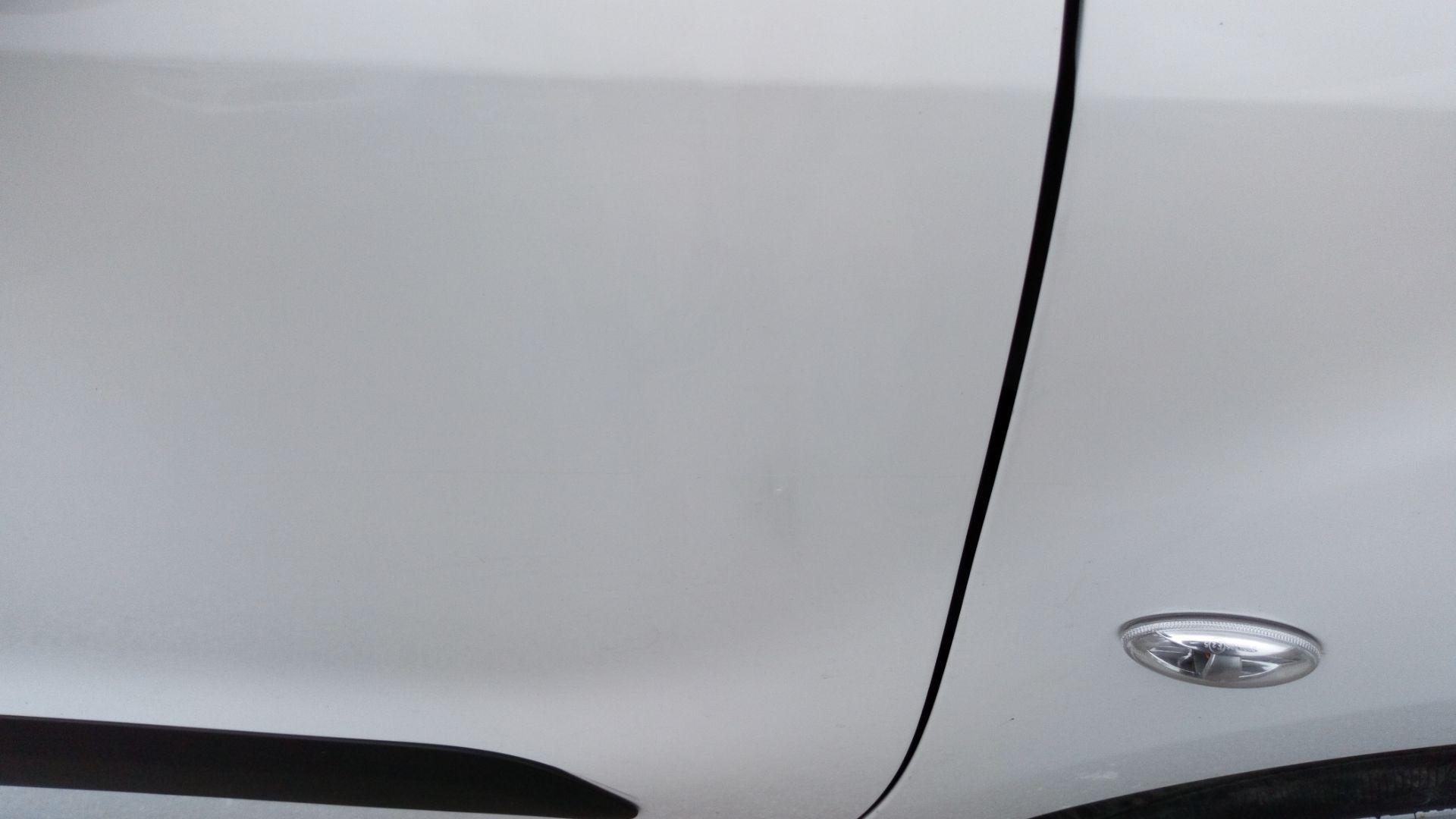 2016 Peugeot Partner 850 S 1.6 Bluehdi 100 Van [Sld] (NU66ZFL) Image 20