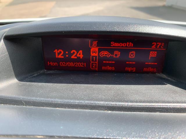2017 Peugeot Partner  L2 715 S 1.6 BLUEHDI 100 CREW VAN EURO 6 (NU67BWZ) Image 18
