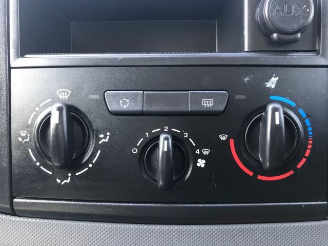 2017 Peugeot Partner L1 850 1.6 BLUEHDI 100 PROFESSIONAL (NON S/S)EURO 6 (NU67DUA) Image 24