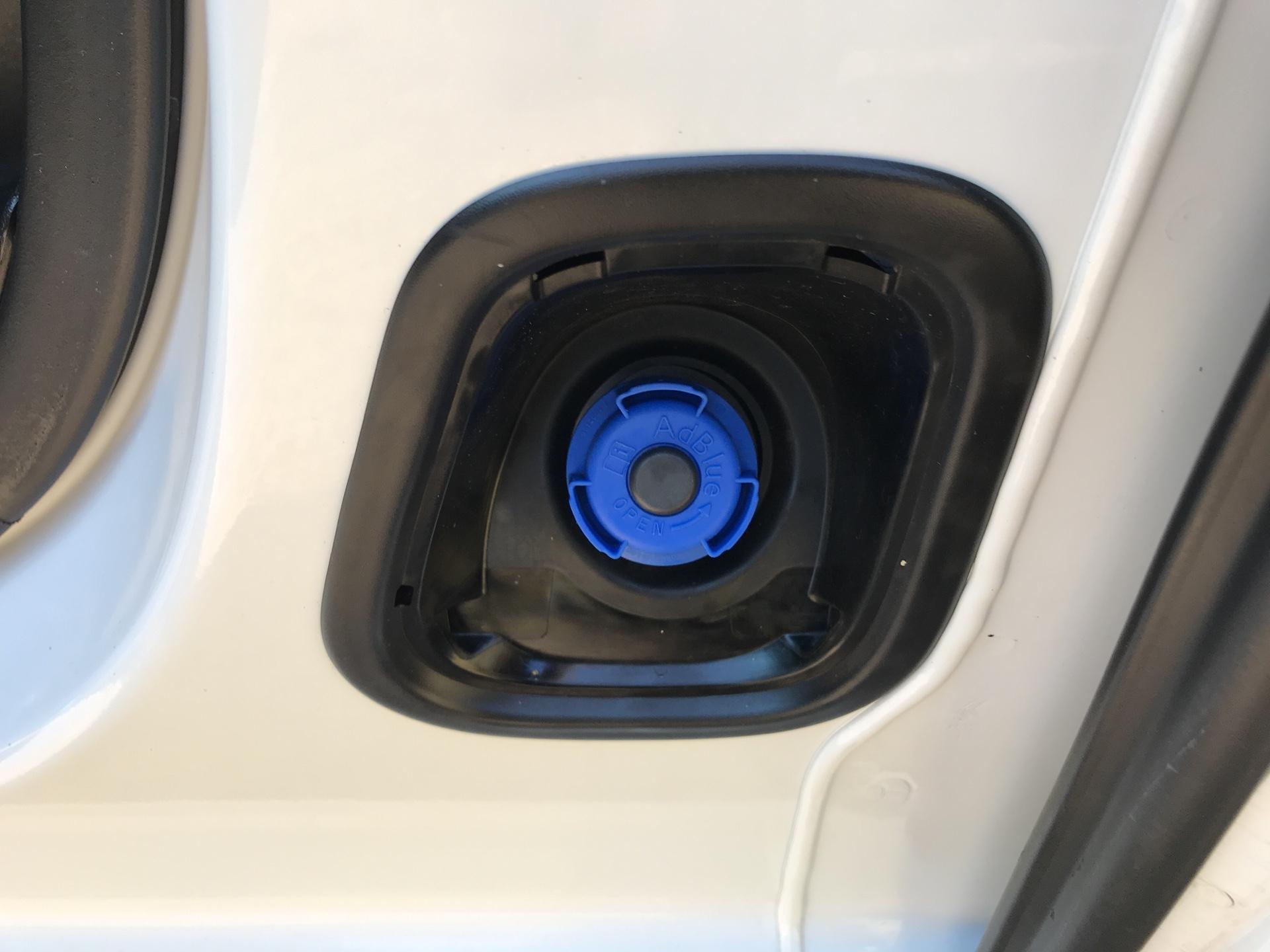 2017 Peugeot Expert STANDARD 1000 1.6 BLUEHDI 95PS S EURO 6 (NU67DVA) Image 15