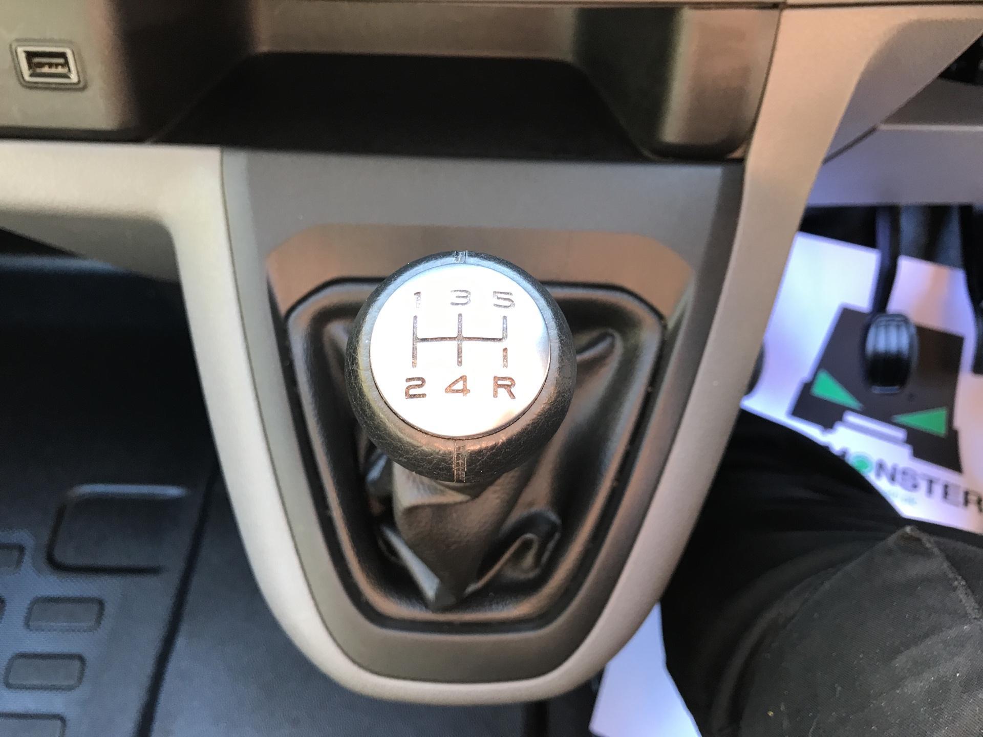 2017 Peugeot Expert STANDARD 1000 1.6 BLUEHDI 95PS S EURO 6 (NU67DVA) Image 11